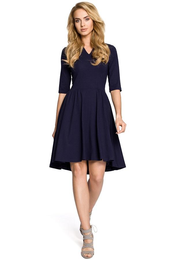 Gratanowa sukienka